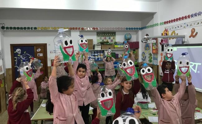 sesion-de-reciclaje-en-1o-de-primaria