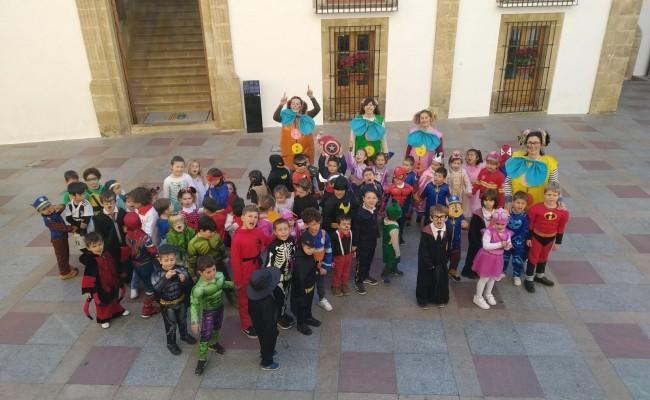 carnavales-infantil