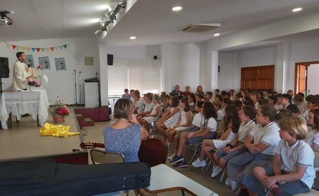 eucaristia-inicio-curso-primaria